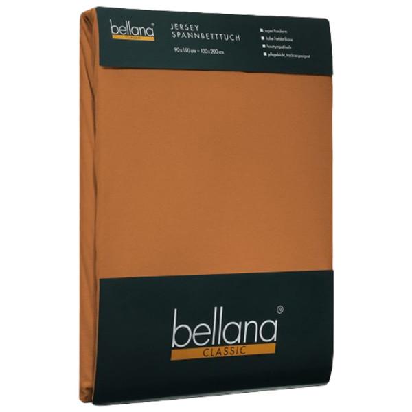 Bellana Classic Kinder Jersey Spannbettlaken