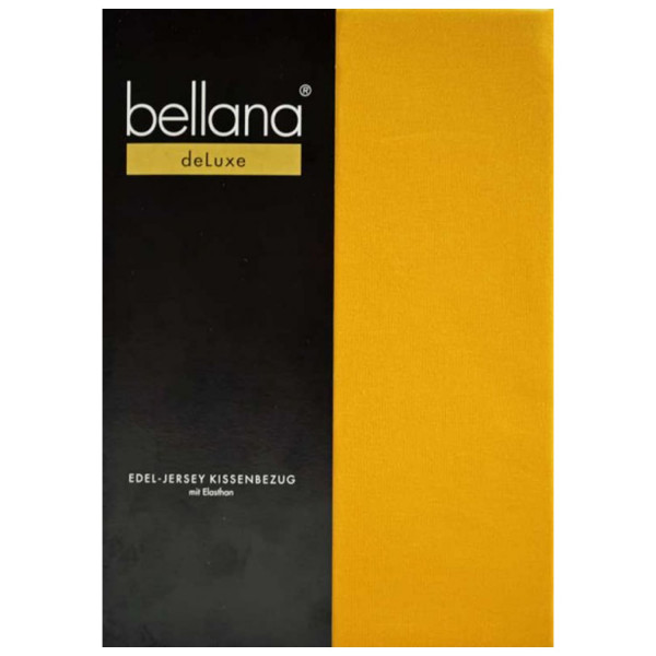 Bellana Deluxe Edel-Elastic-Jersey Nackenstützkissenbezug