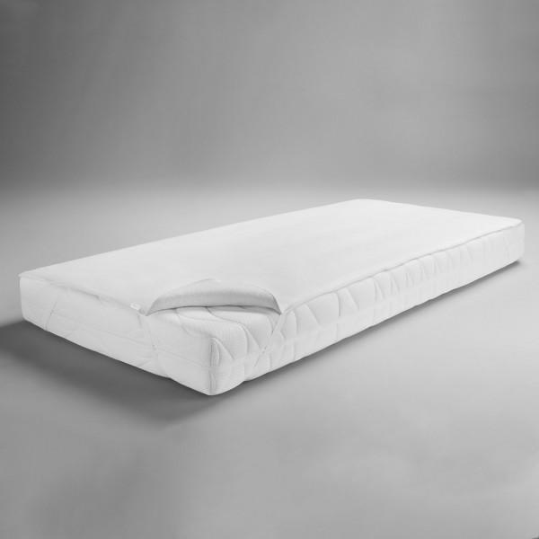 WÜLFING Komfort Q60 wasserdichte Matratzen-Auflage 100x200