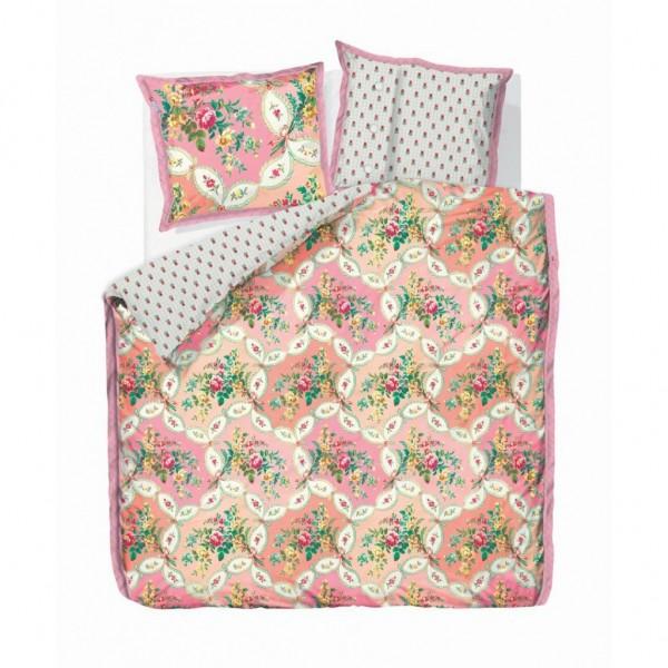 Pip Studio Perkal La Fleur De Vie Pink 155x22080x80 Renforce