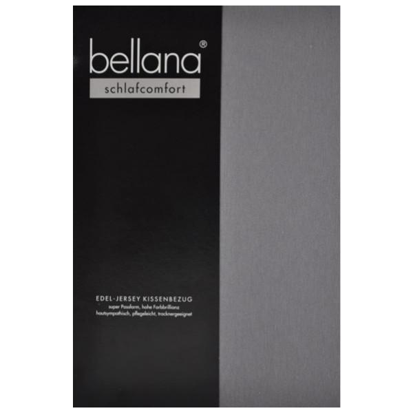 Bellana Schlafcomfort Jersey Seitenschläfer-Kissenbezug