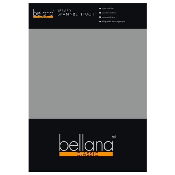 bellana Classic Jersey Spannbettlaken